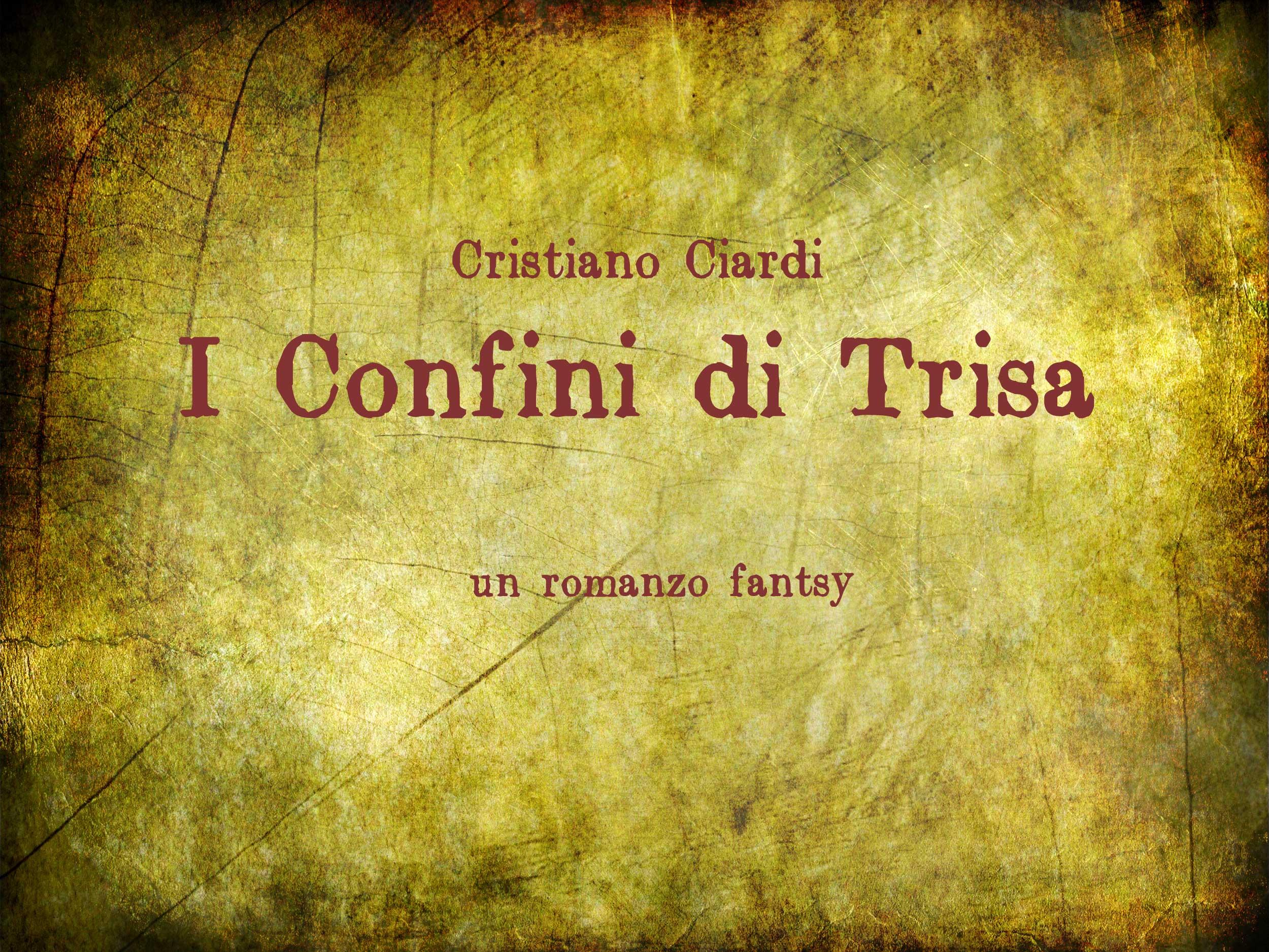 I Confini di Trisa